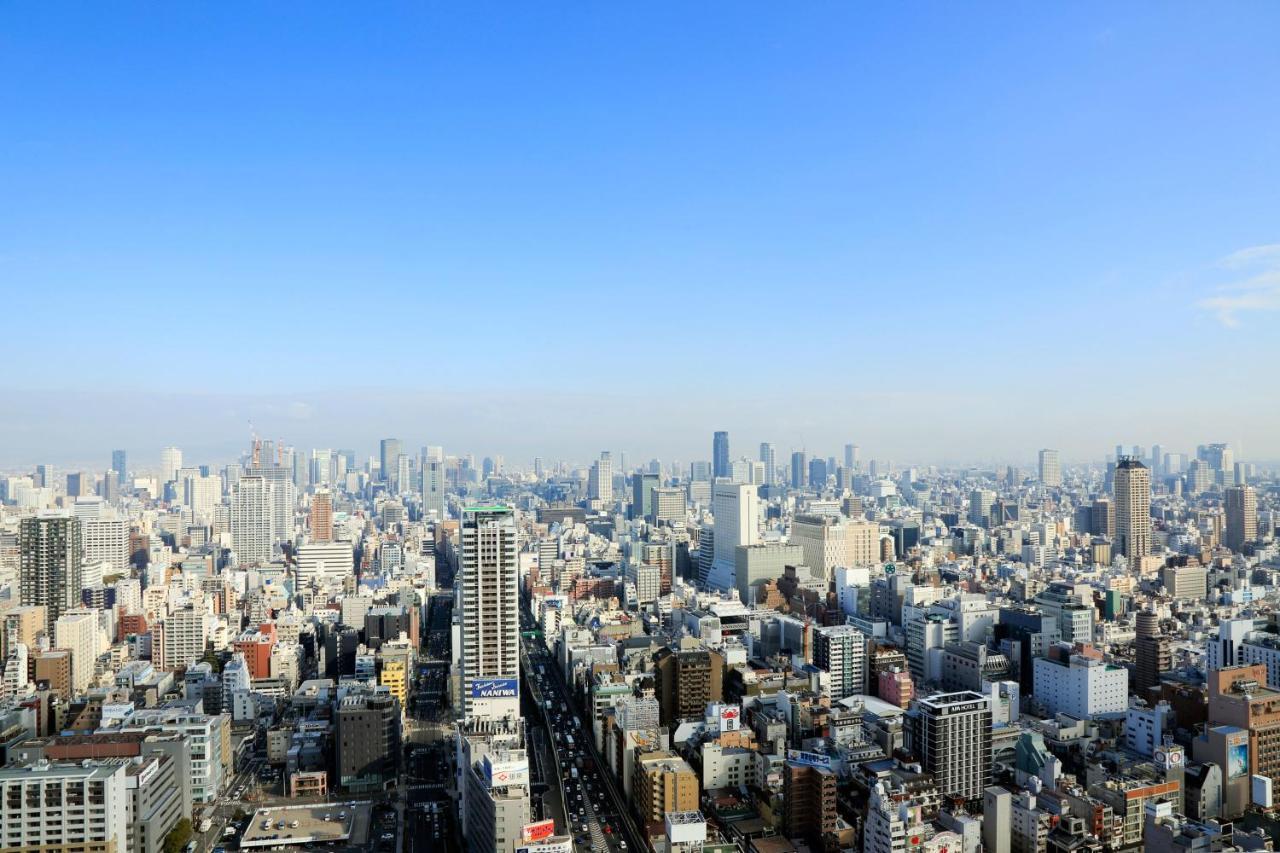 記念日におすすめのレストラン・ホテルモントレ グラスミア大阪の写真7
