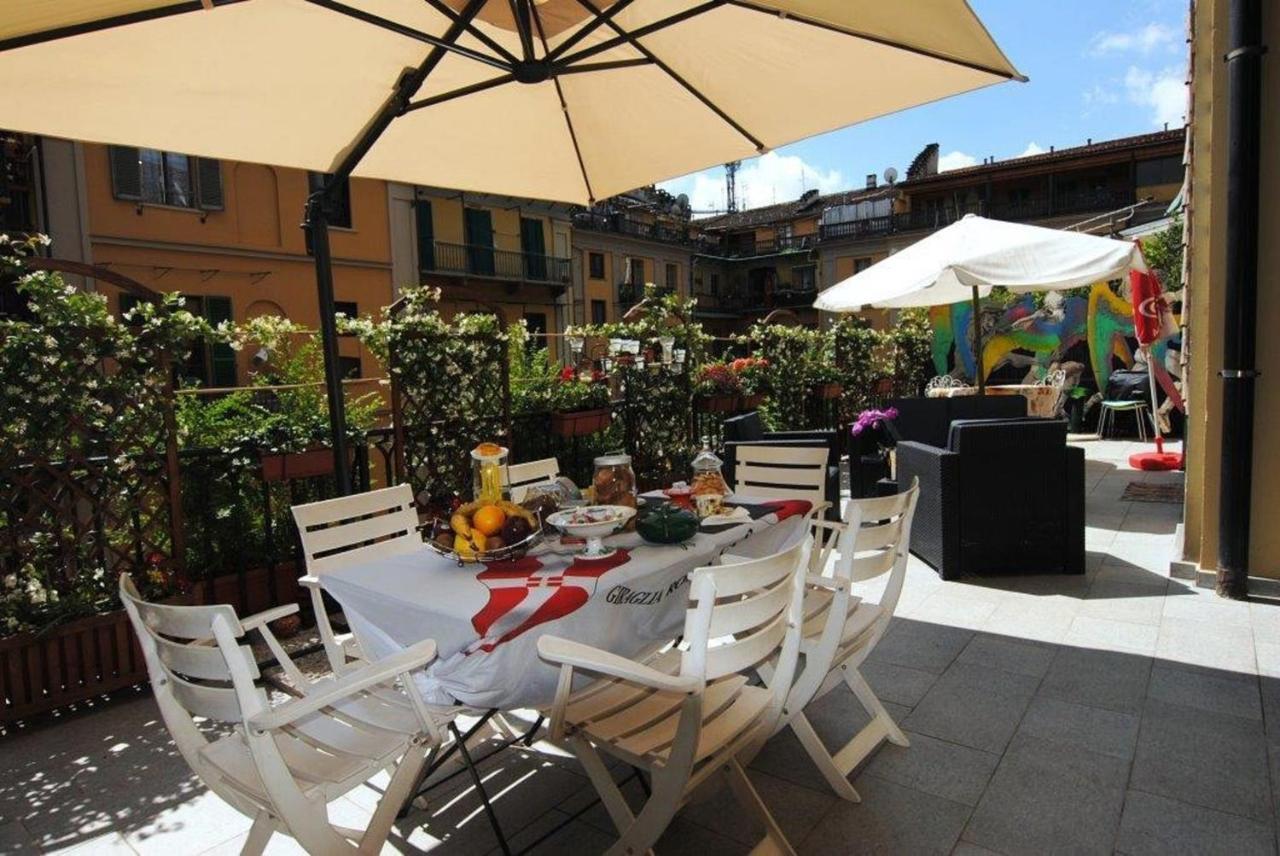 Guesthouse La Terrazza San Salvario Turin Italy Booking Com