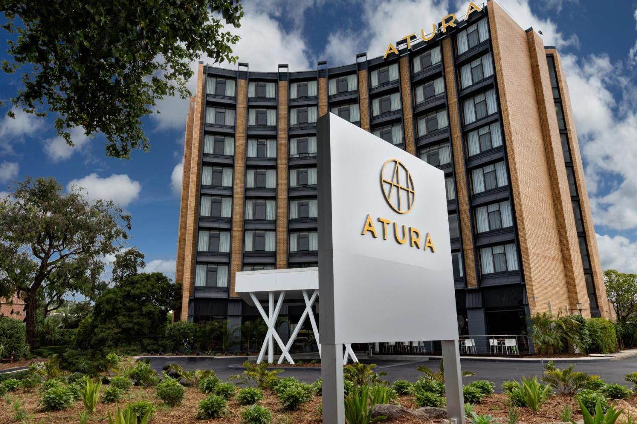 Отель  Отель  Atura Albury