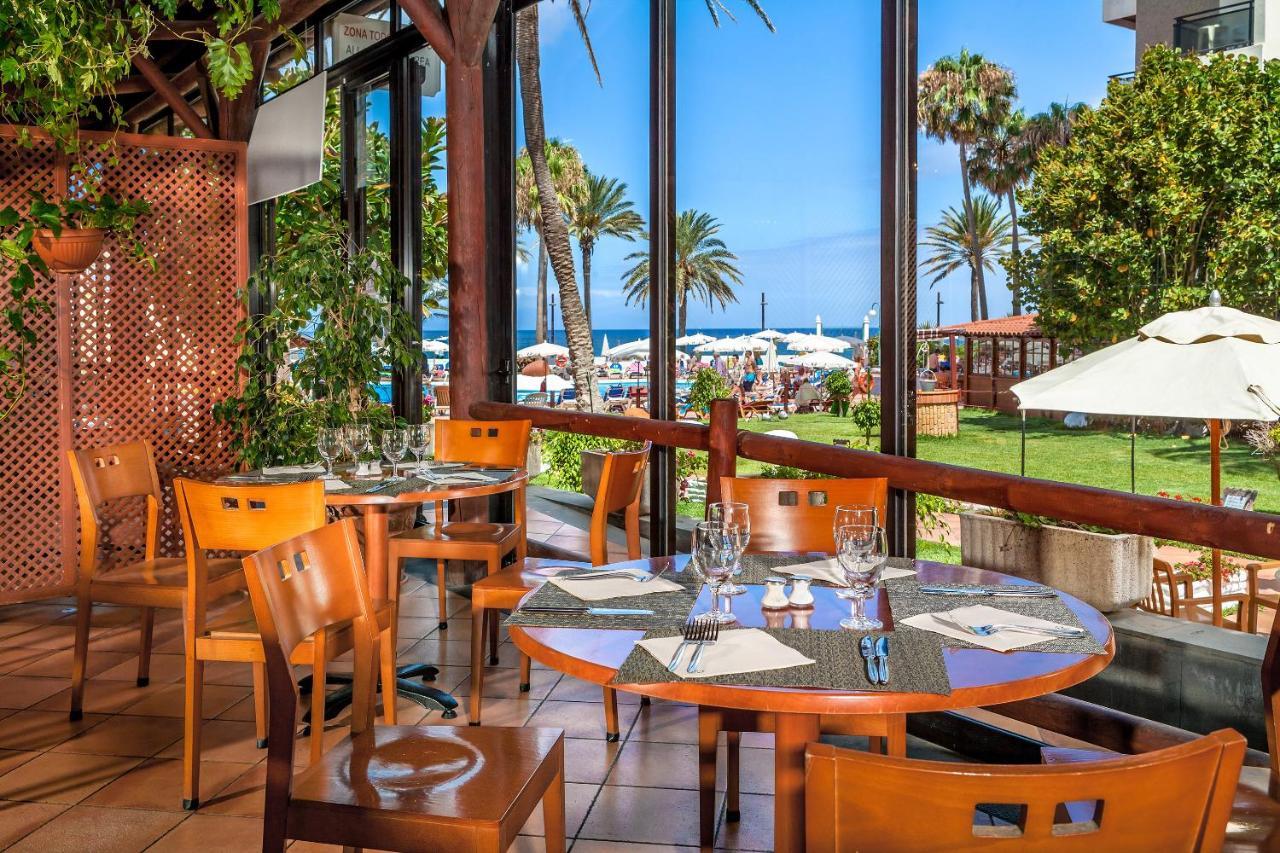 Hotel Sol Tenerife (España Playa de las Américas) - Booking.com