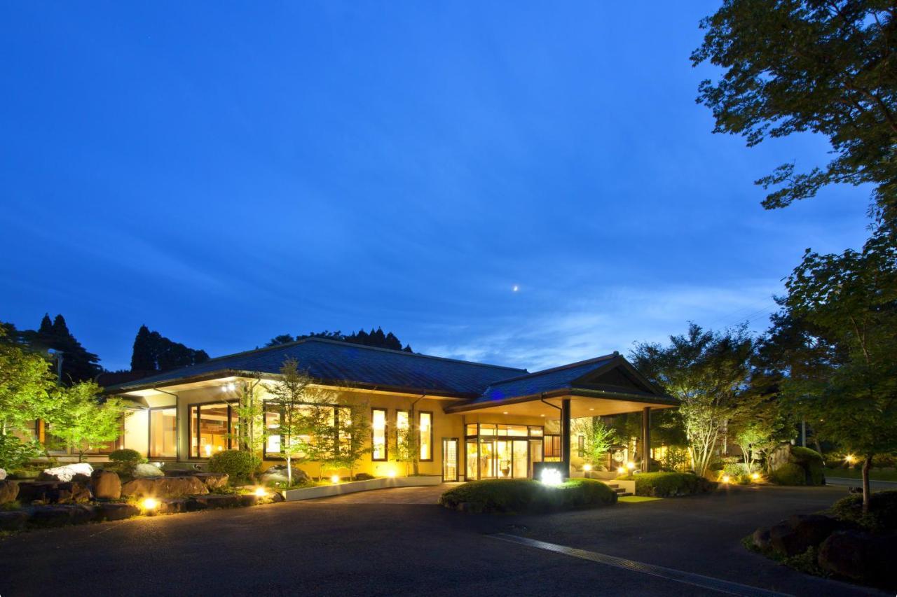記念日におすすめのホテル・常盤荘の写真1