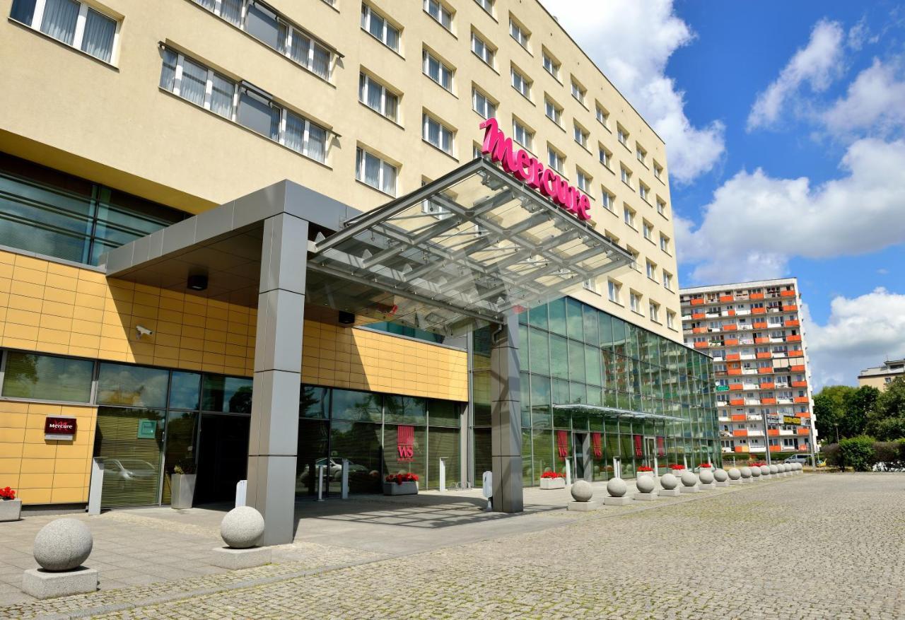 Hotel Mercure Torun Centrum Poland Booking Com