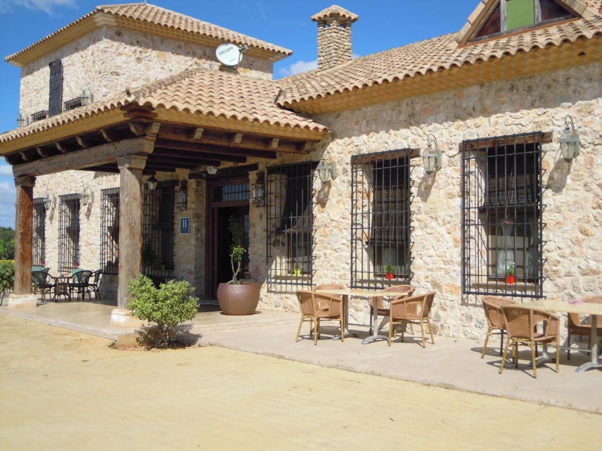 Загородный дом  La Moragona Hotel Con Encanto