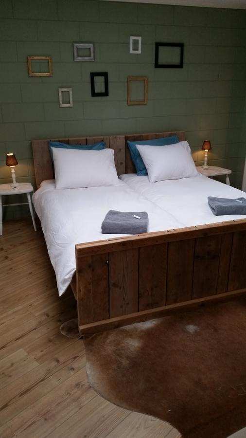 Bed And Breakfasts In Boekelo Overijssel