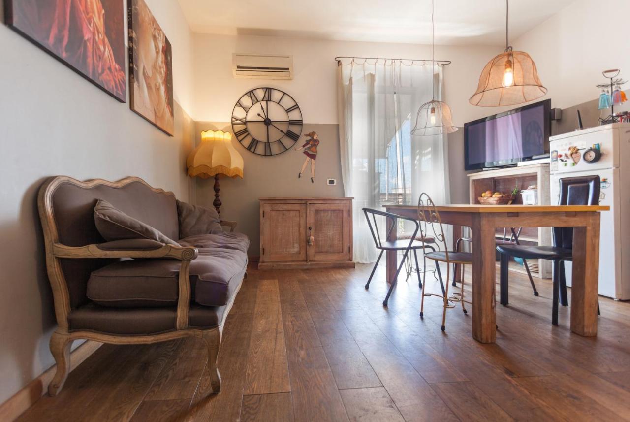 Апартаменты/квартиры  Guest House Trevignano Romano