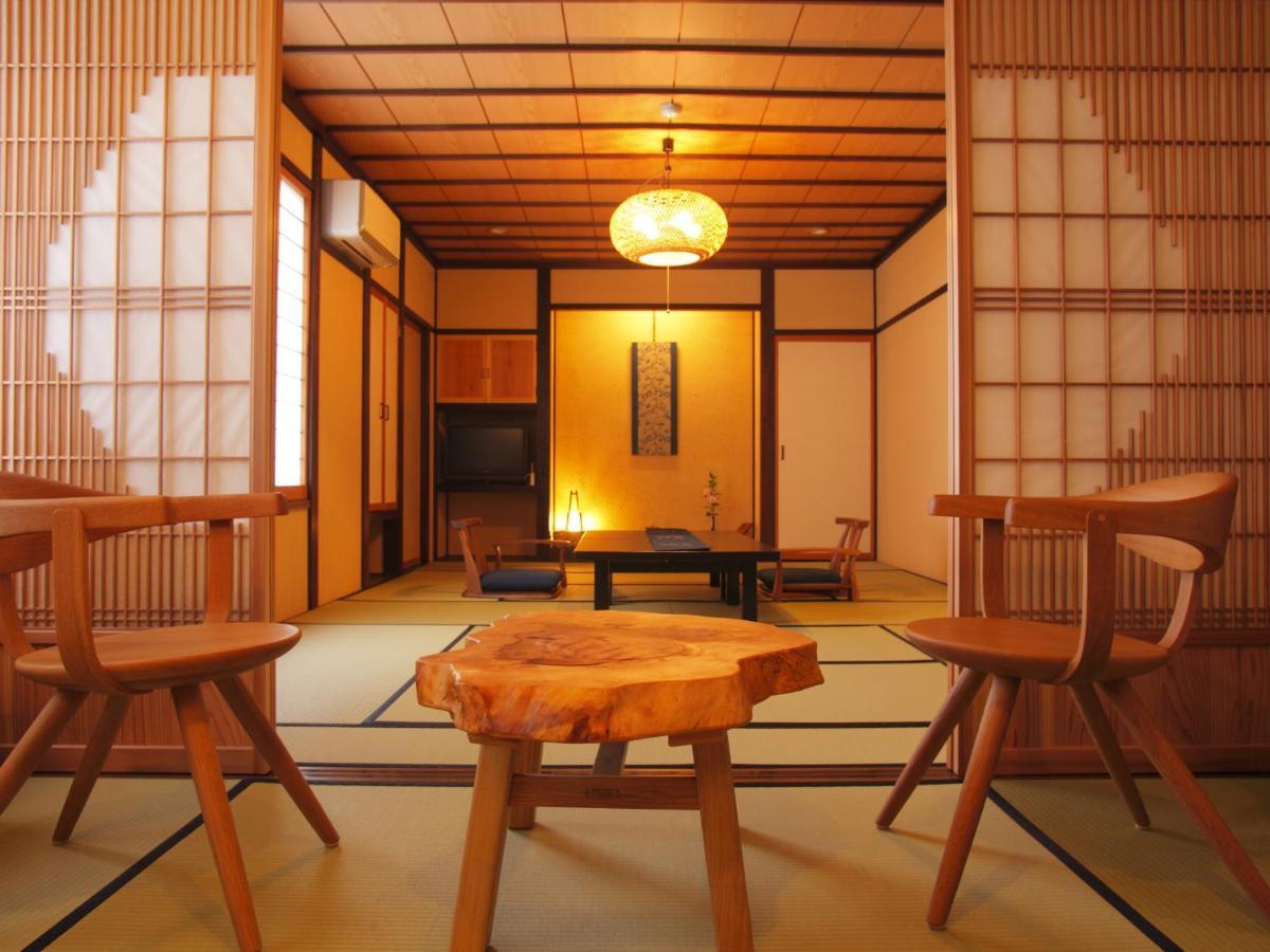 記念日におすすめのホテル・花扇別邸 いいやまの写真1