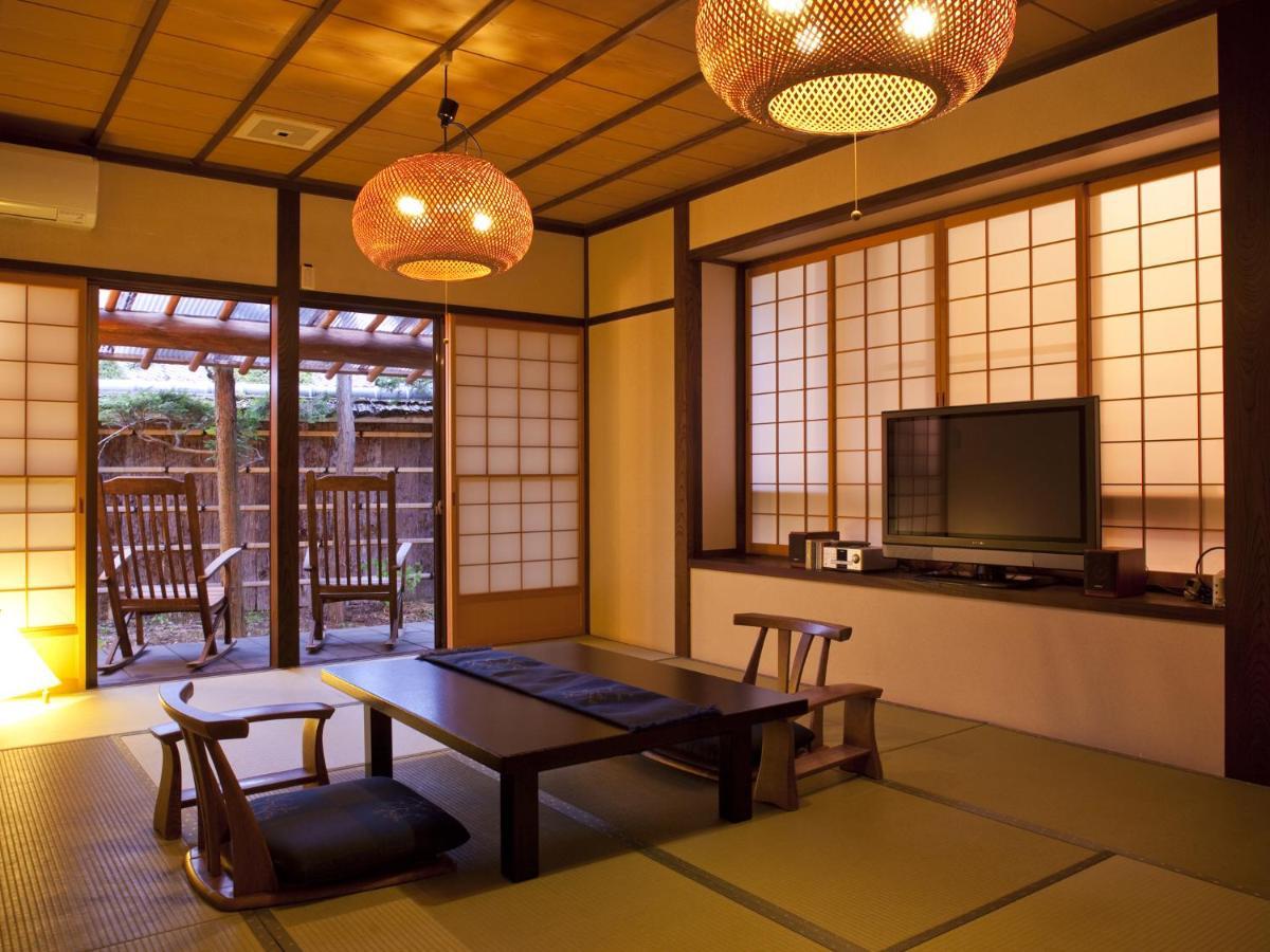 記念日におすすめのレストラン・花扇別邸 いいやまの写真4