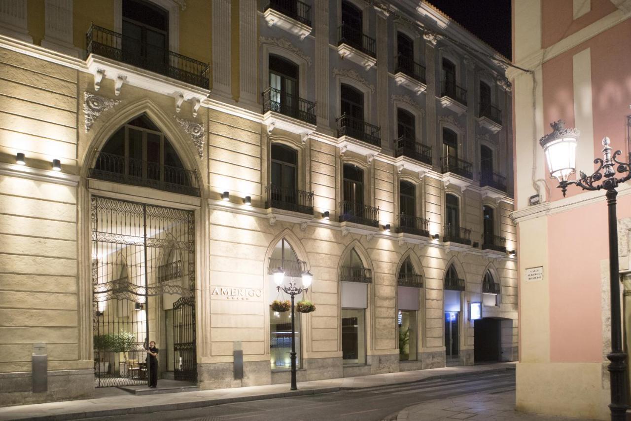 Hotel Hospes Amérigo, Alicante, Spain - Booking.com