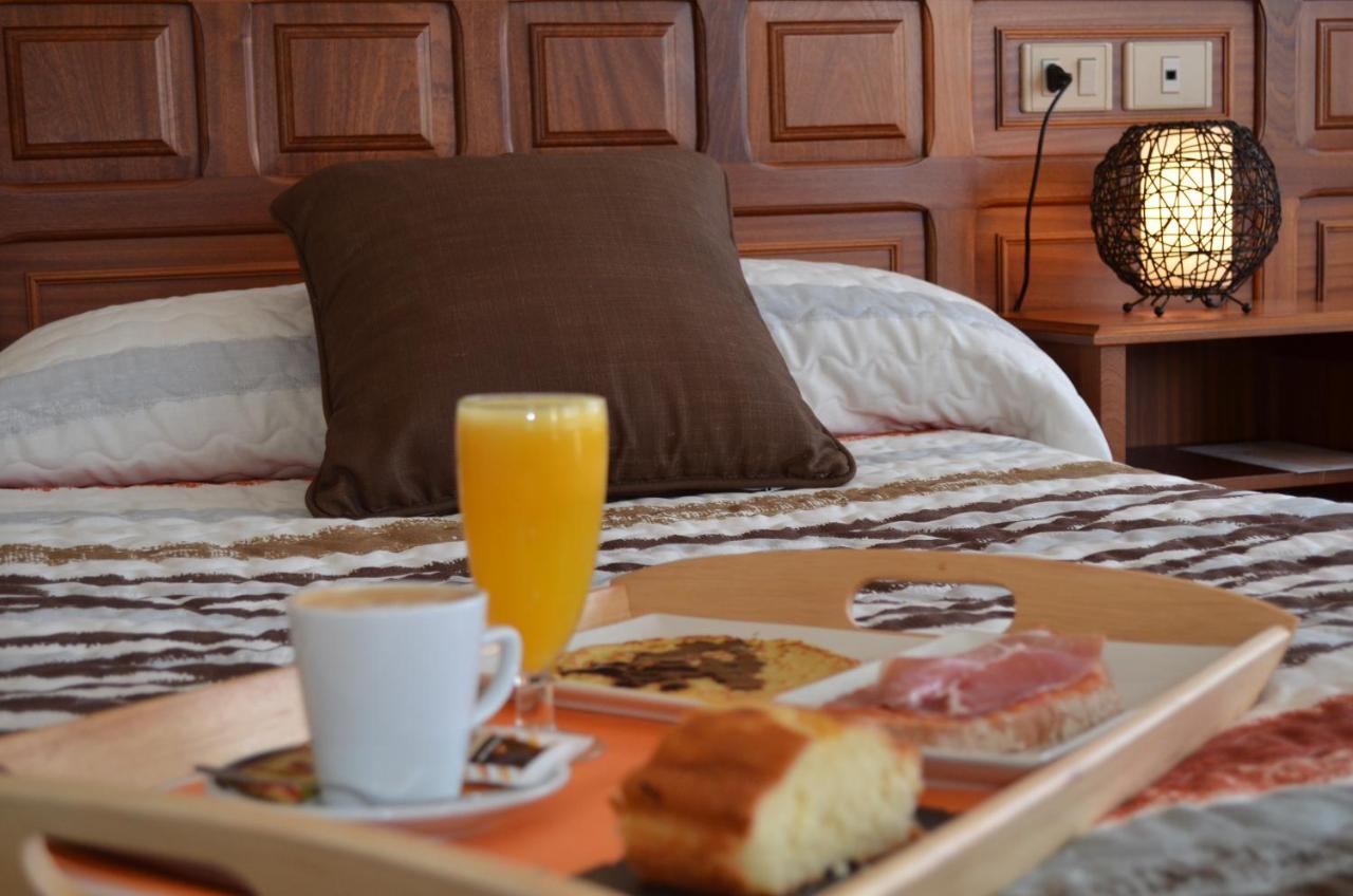 Hotel Celta Galaico (Spanje Viveiro) - Booking.com