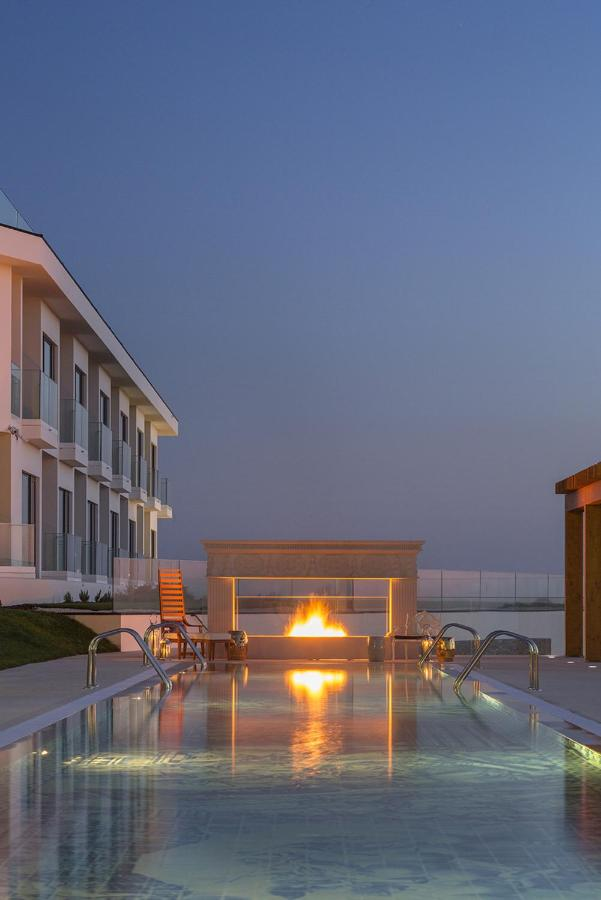 Отель  Royal Obidos Evolutee Hotel