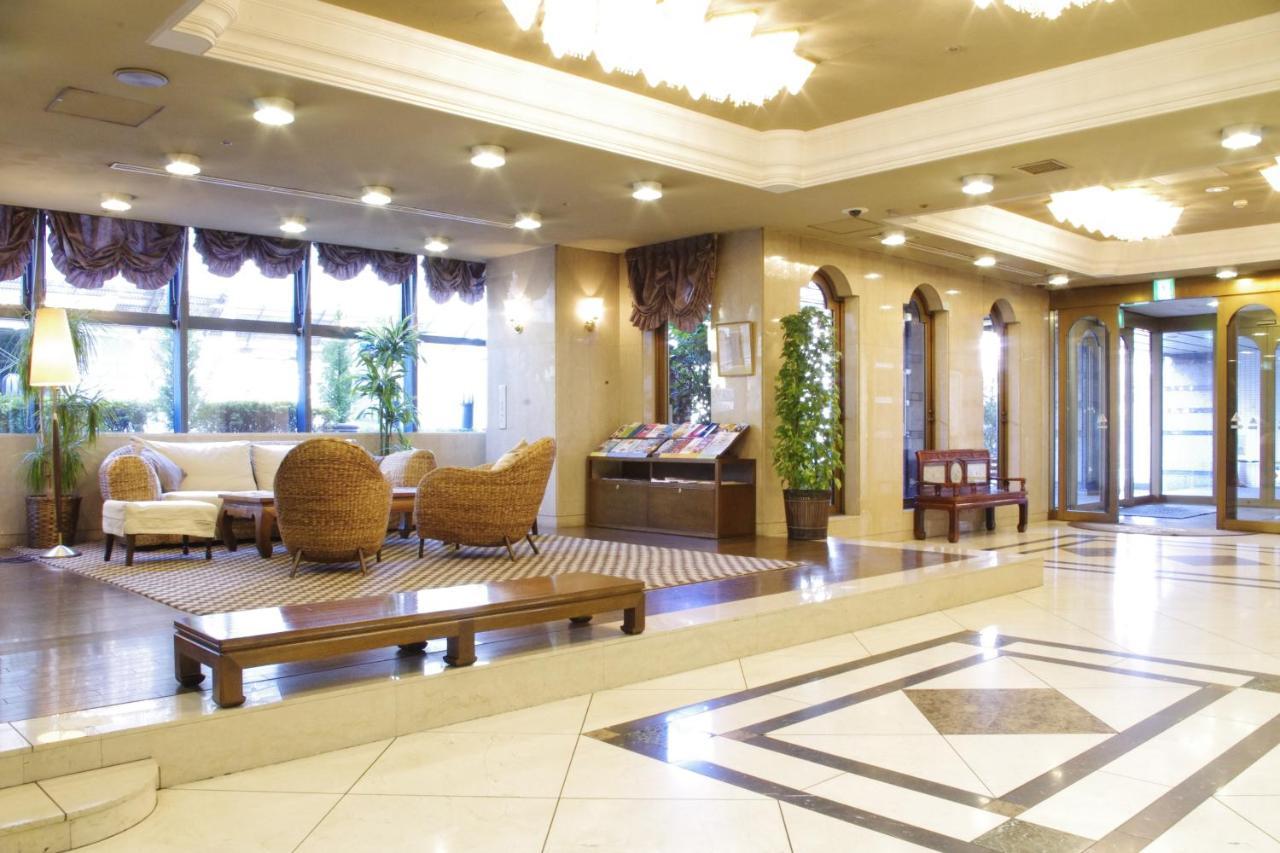 横浜マンダリンホテルの写真2