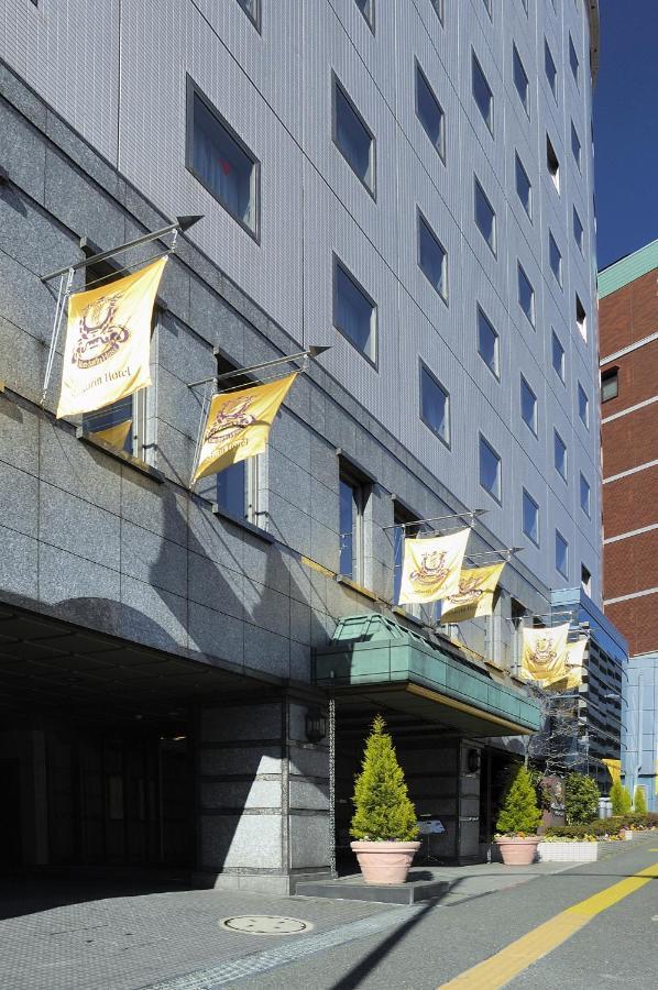 記念日におすすめのホテル・横浜マンダリンホテルの写真1