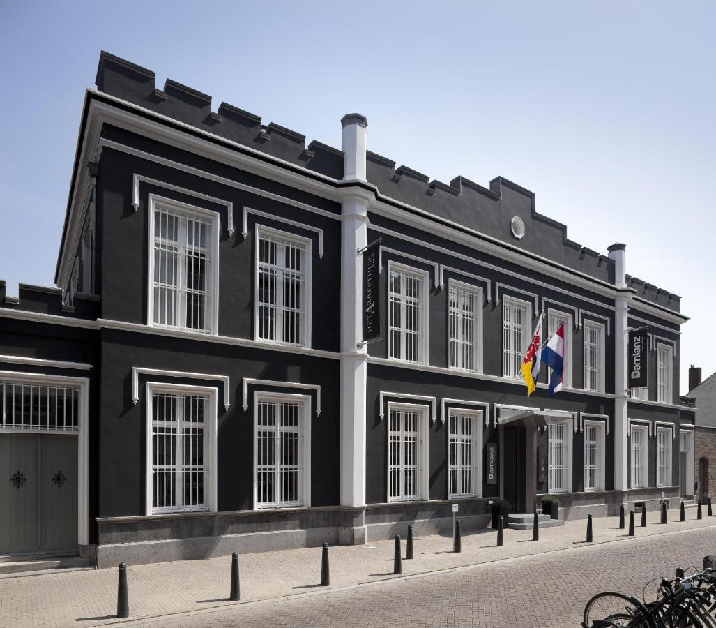 Verrassend Hotel Het Arresthuis, Roermond, Netherlands - Booking.com UE-72
