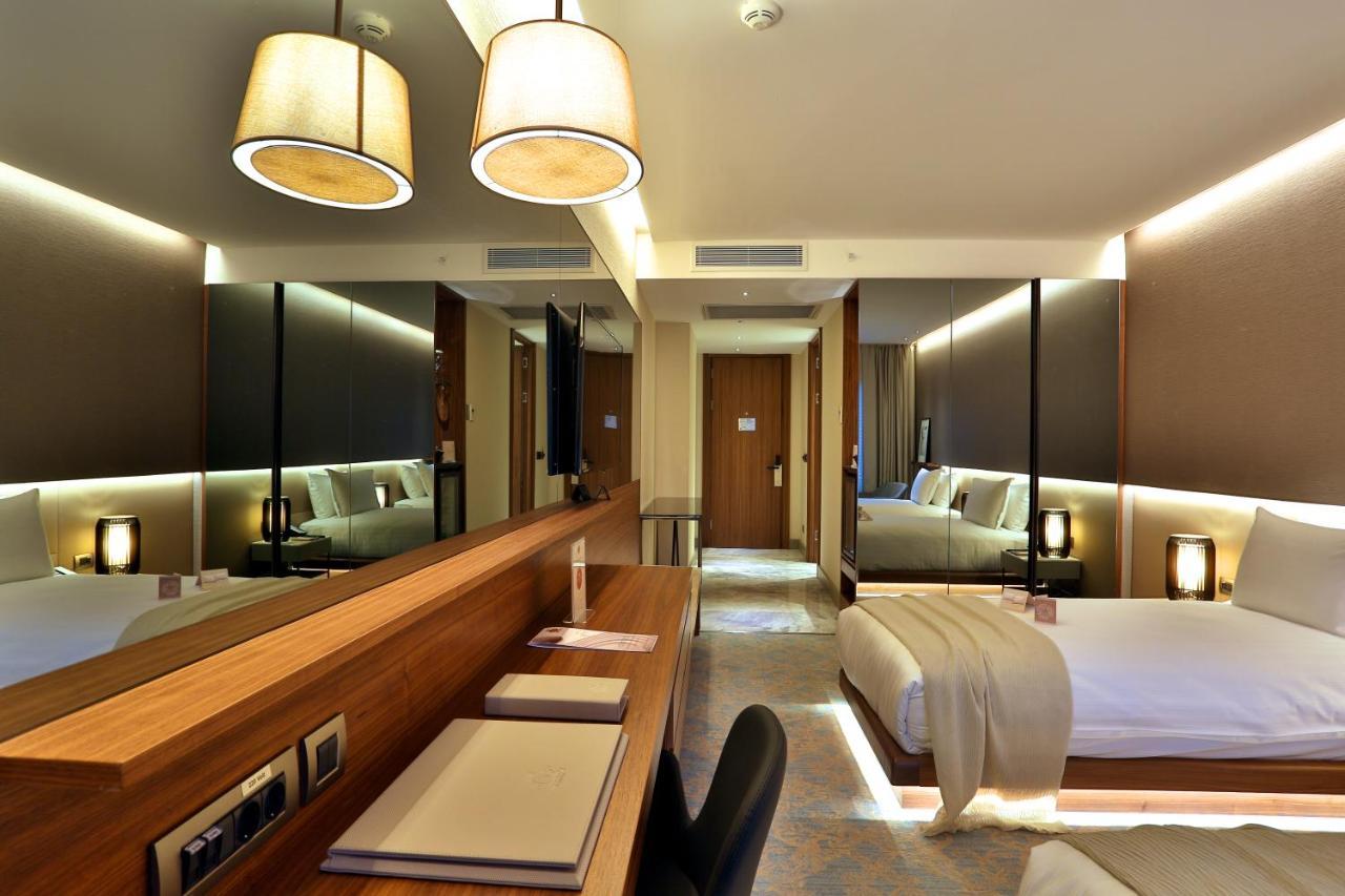 Отзывы о Dosso Dossi Hotels & Spa Downtown Стамбул