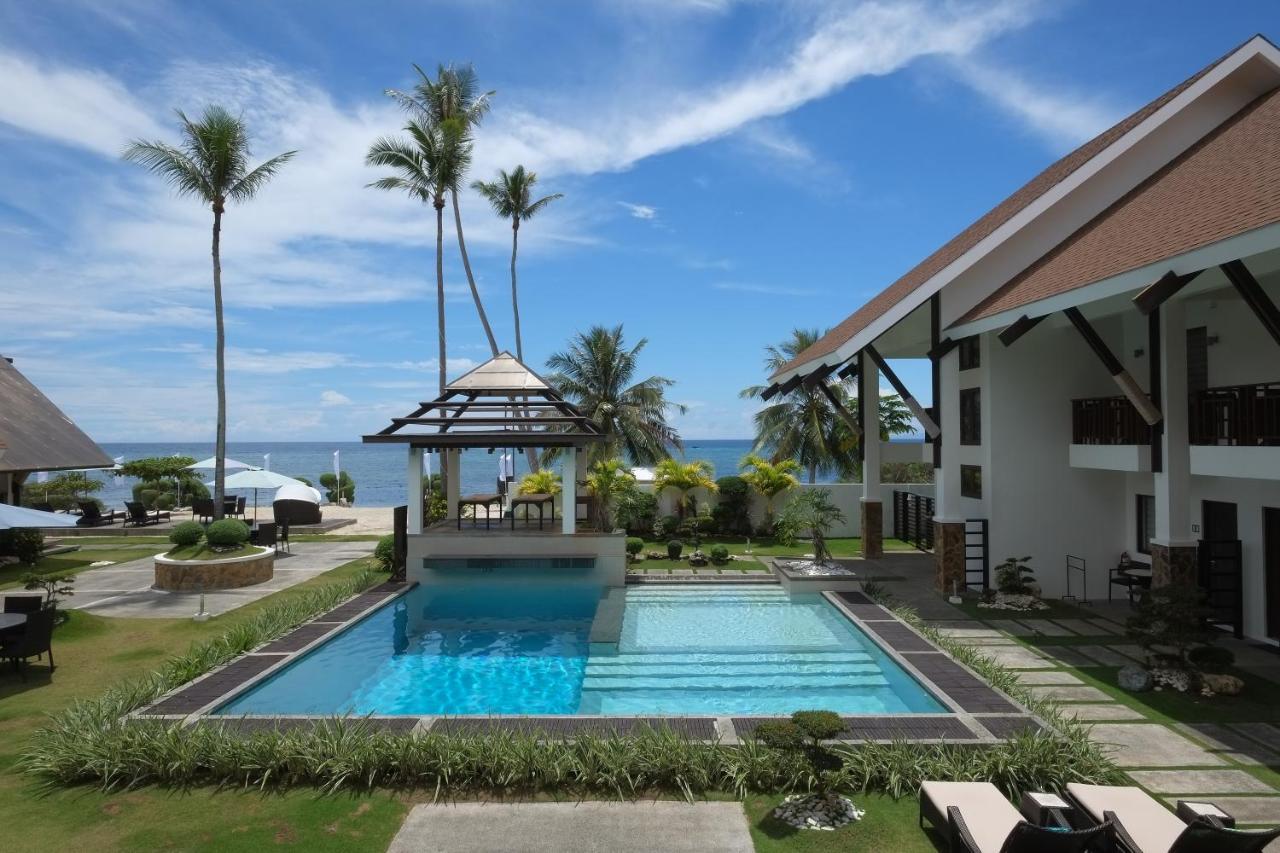 Курортный отель  Dive Thru Resort
