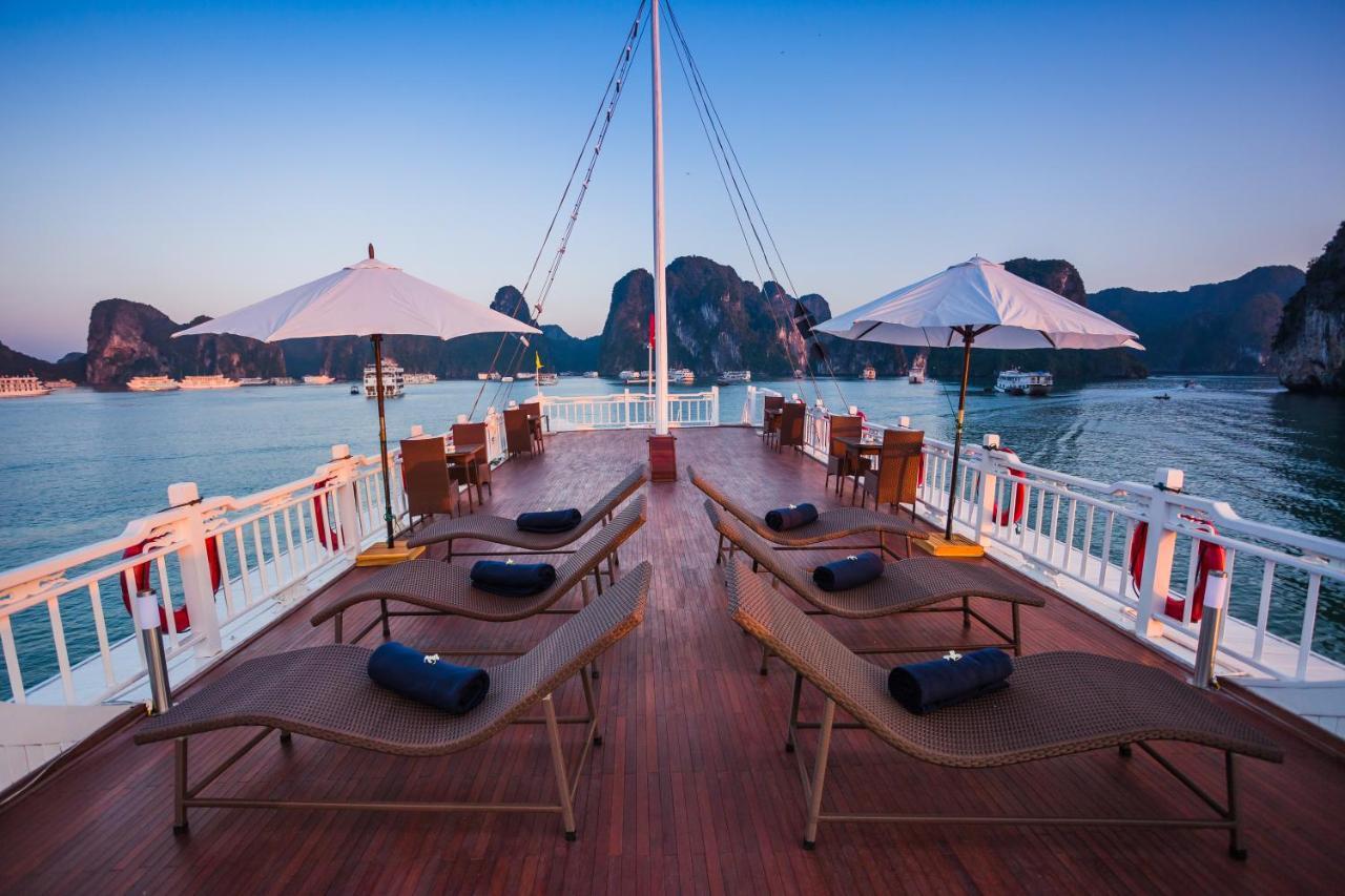 Bhaya Halong Cruises, Hạ Long – Cập nhật Giá năm 2020
