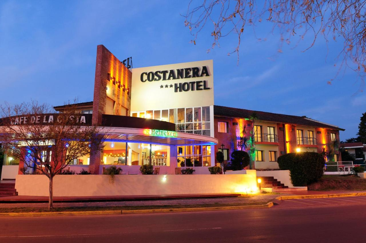 Costanera Hotel, Villa Carlos Paz, Argentina - Booking.com
