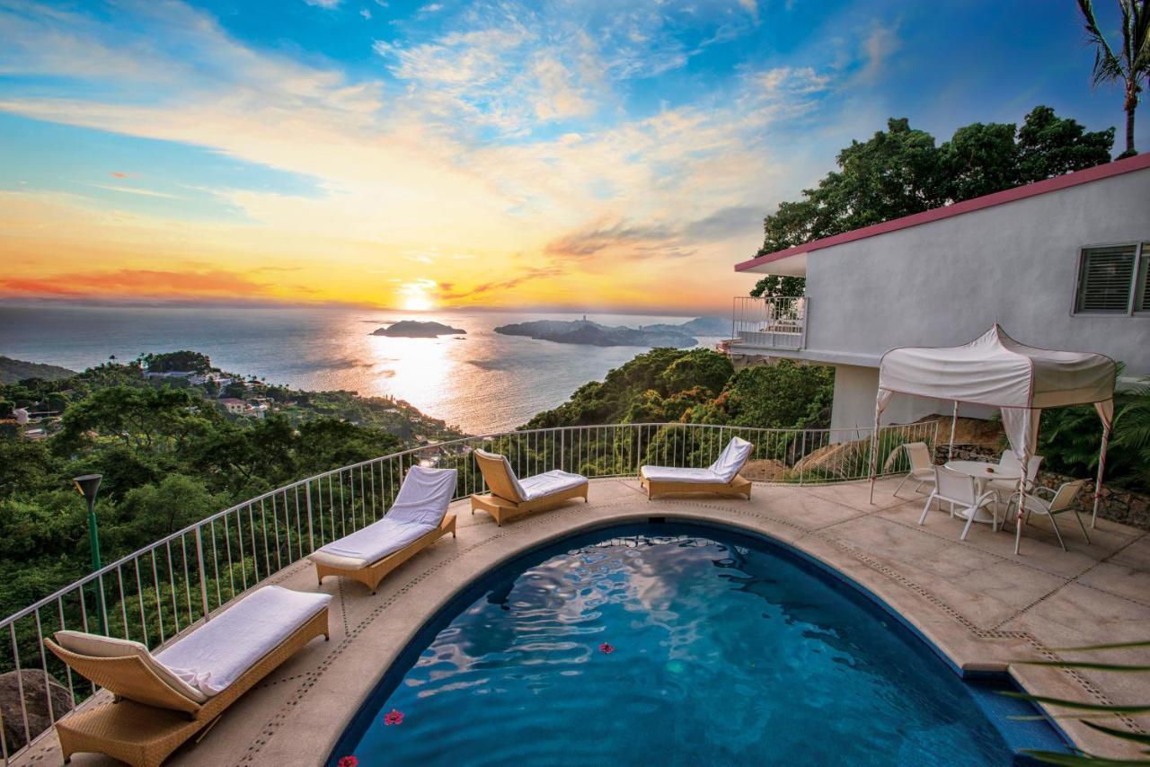 Hotel Las Brisas Acapulco (México Acapulco) - Booking.com