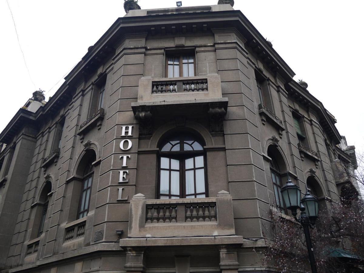 Отель  Hotel Paris Londres