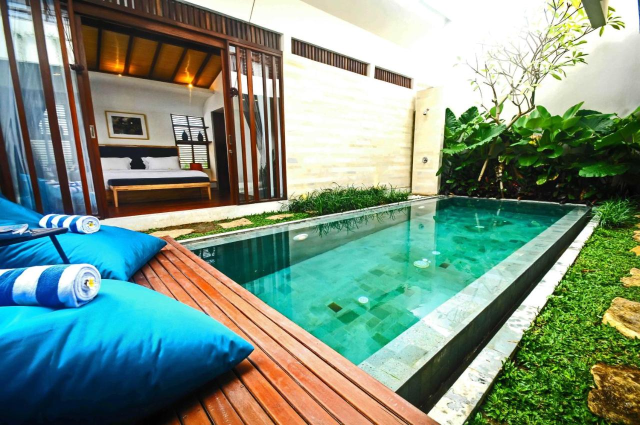 Виллы  The Royal Bali Villas Canggu