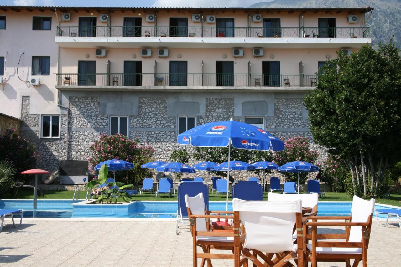 Отель Hotel Belle Vue