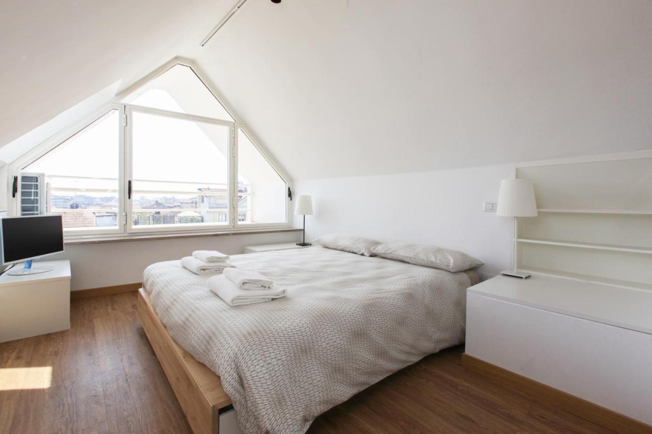 Апартаменты/квартира  Modern Loft In Piazza 5 Giornate