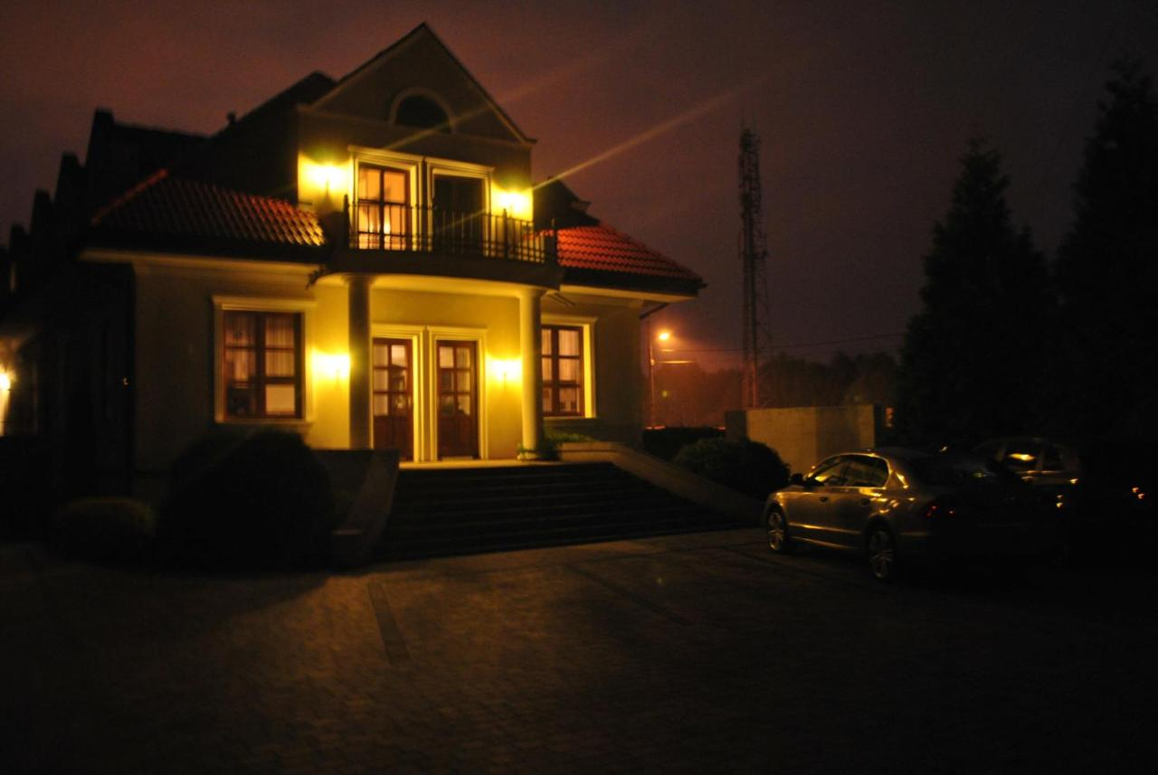 Отель типа «постель и завтрак»  Zielony Dworek