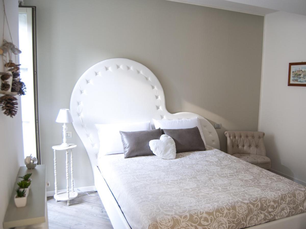 Отель типа «постель и завтрак» B&B San Lorenzo