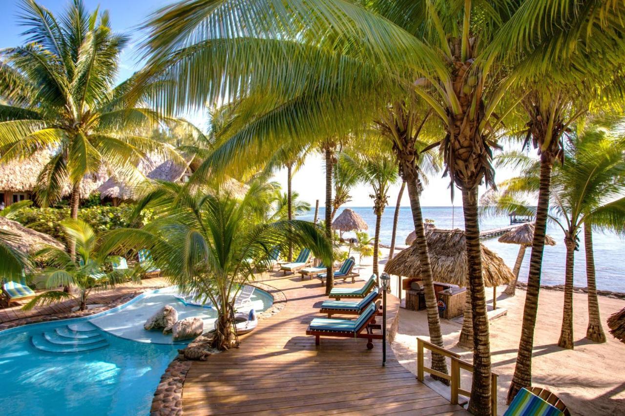 Курортный отель  Xanadu Island Resort