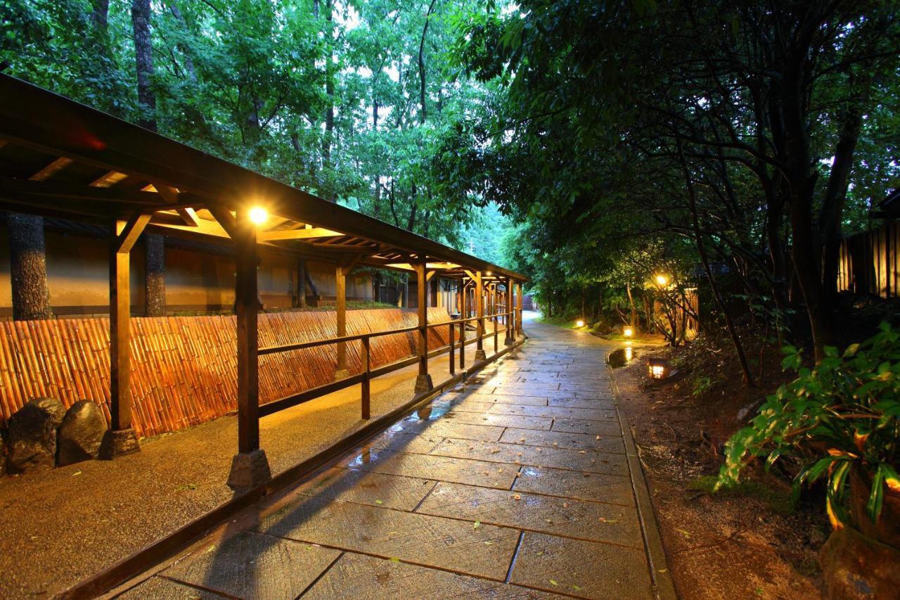 記念日におすすめのレストラン・小田温泉 静寂な森の宿 山しのぶの写真6