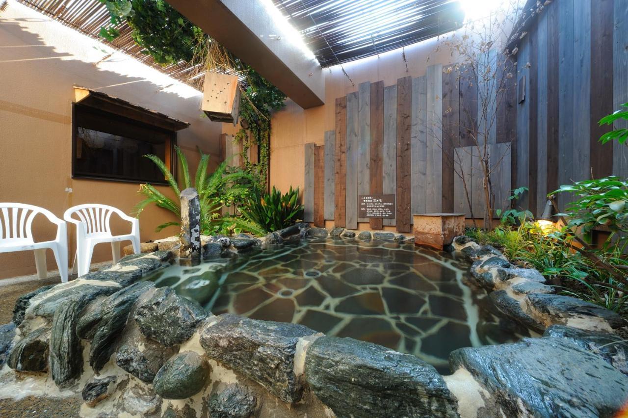 記念日におすすめのレストラン・天然温泉 萩の湯 ドーミーイン仙台駅前の写真6
