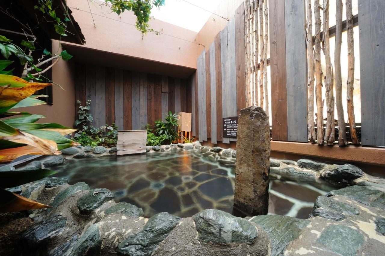 記念日におすすめのレストラン・天然温泉 萩の湯 ドーミーイン仙台駅前の写真3
