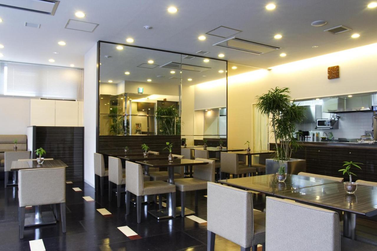 記念日におすすめのレストラン・天然温泉 萩の湯 ドーミーイン仙台駅前の写真4