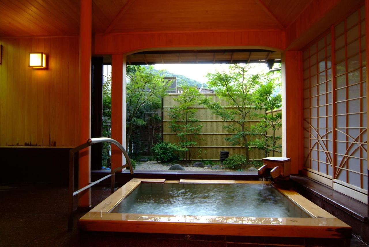 記念日におすすめのレストラン・湯さか荘の写真5