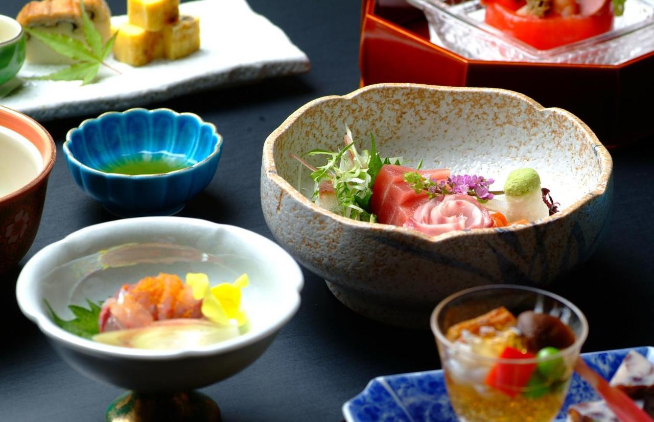 記念日におすすめのレストラン・湯さか荘の写真7
