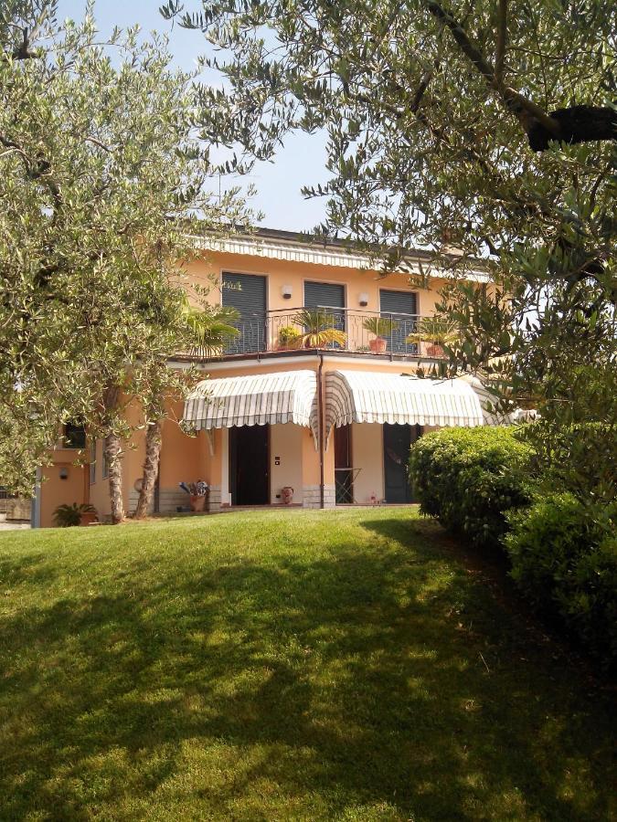 Апартаменты/квартира  Casa Silvia