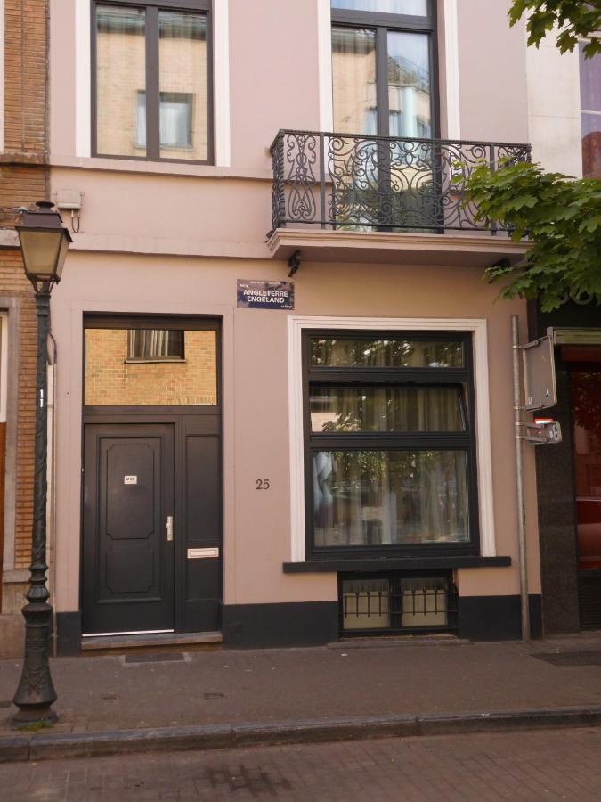 Отель типа «постель и завтрак»  Aparthotel Midi Residence