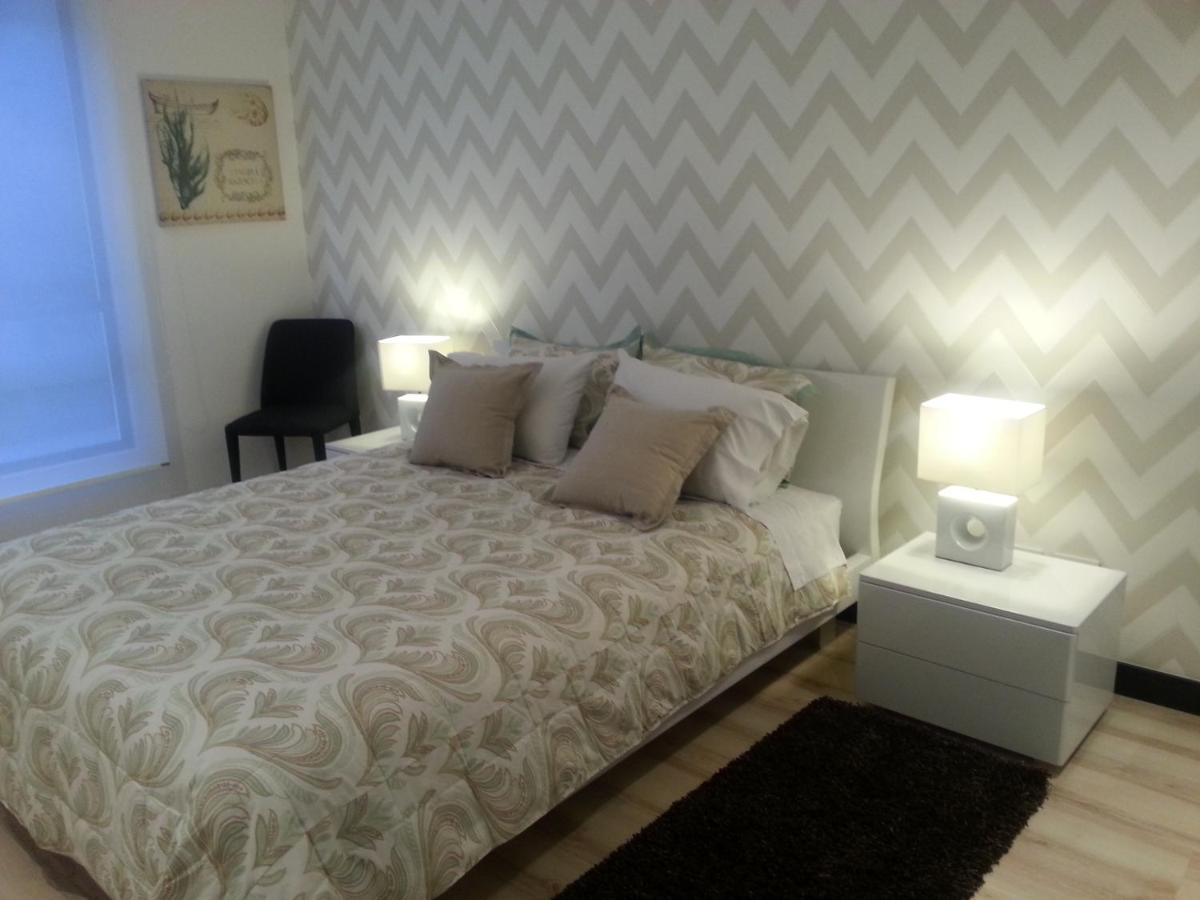 Апартаменты/квартиры Suites Metropoli Bristol Park