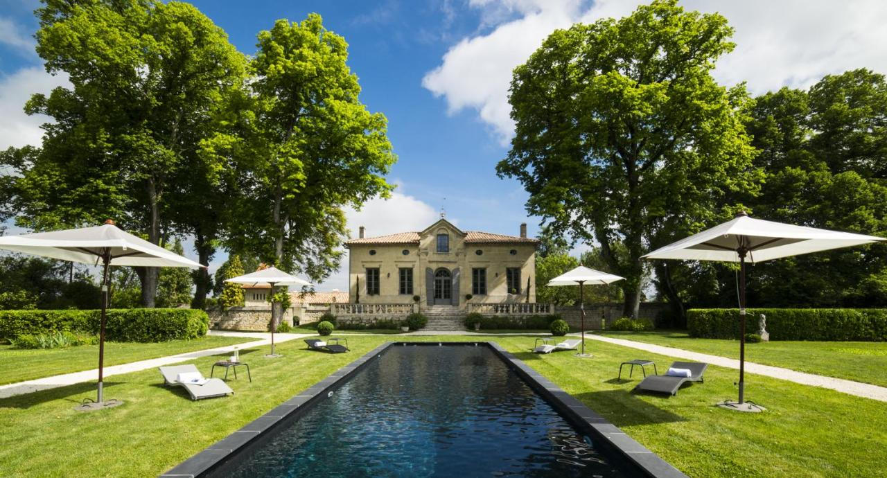 Guest Houses In Virsac Aquitaine