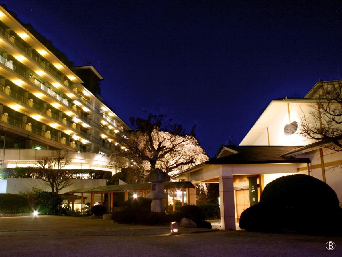 記念日におすすめのレストラン・兵衛向陽閣の写真4