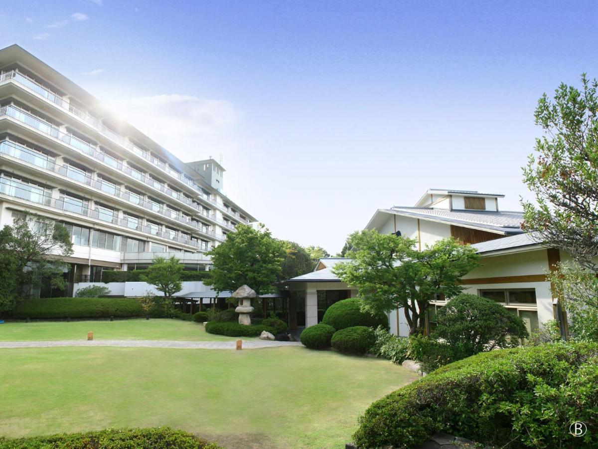 記念日におすすめのホテル・兵衛向陽閣の写真1