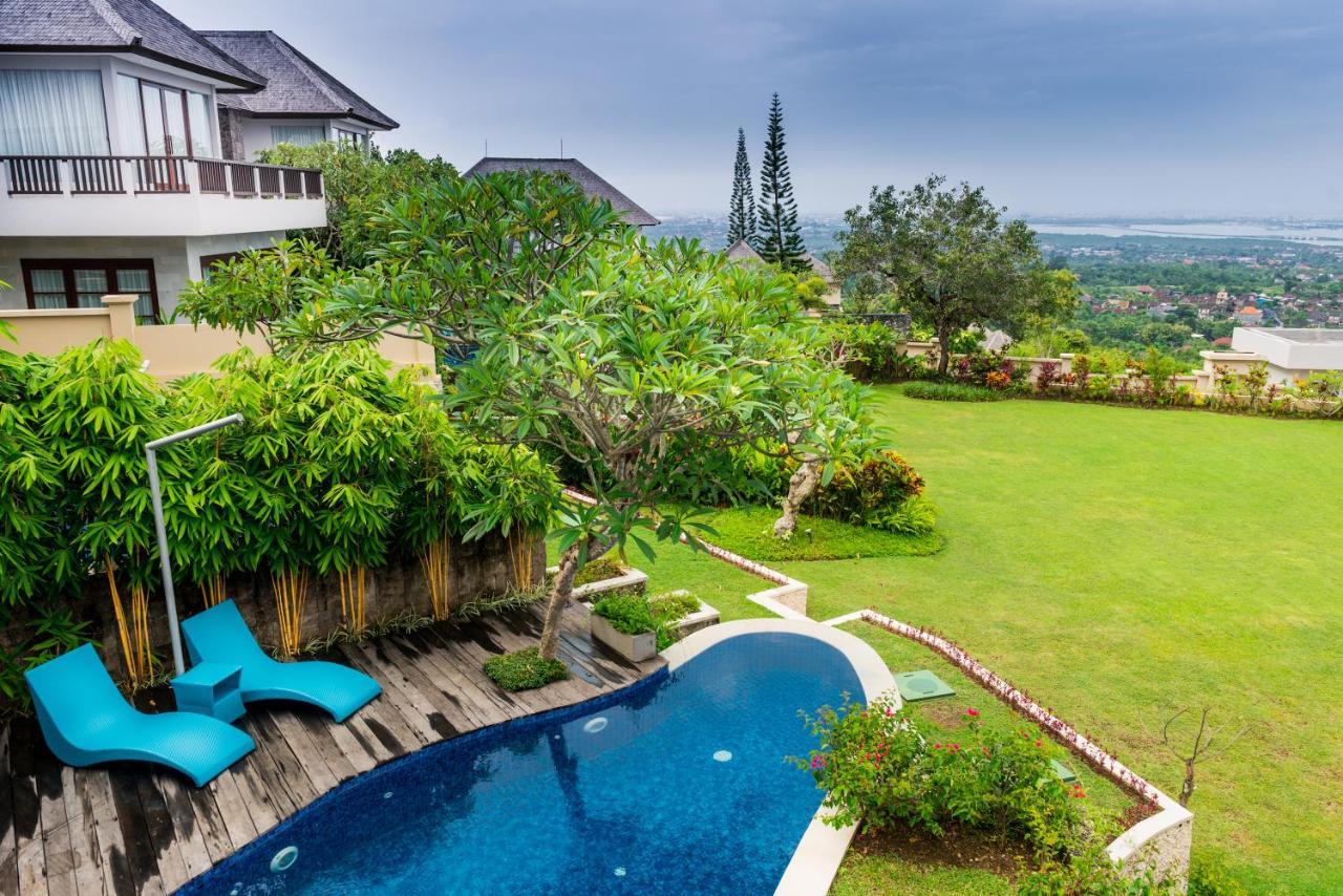Виллы  Sun Island Suites & Spa Goa Gong