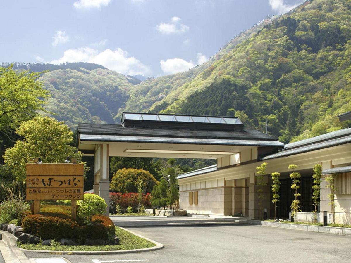 記念日におすすめのホテル・ホテルはつはなの写真1