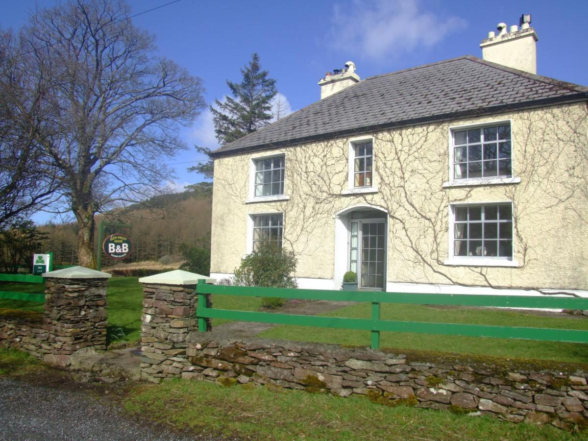 Glenard House, Maam Valley, Connemara, Co. Galway - Airbnb