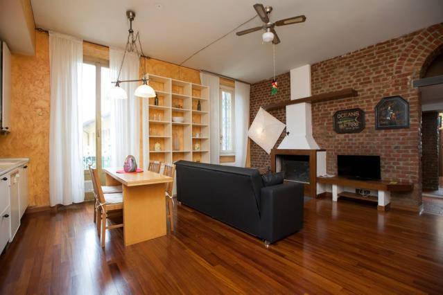 Апартаменты/квартира  Design Apartment