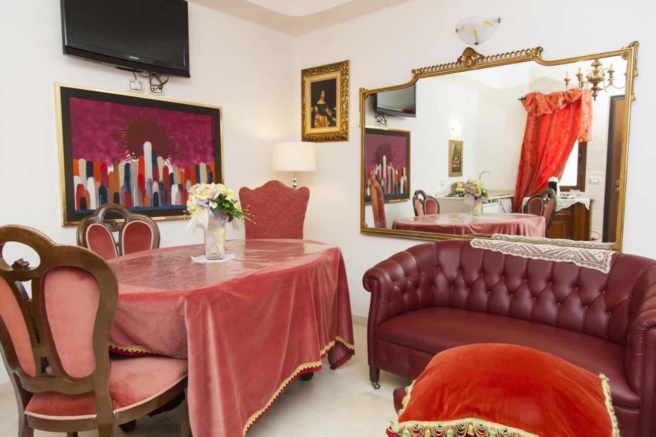 Bb Gianluis Fasano Italy Bookingcom