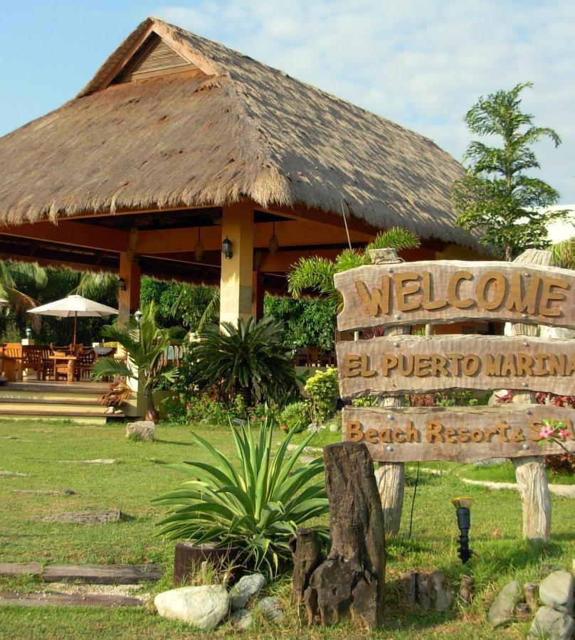 Beach Resort in Pangasinan