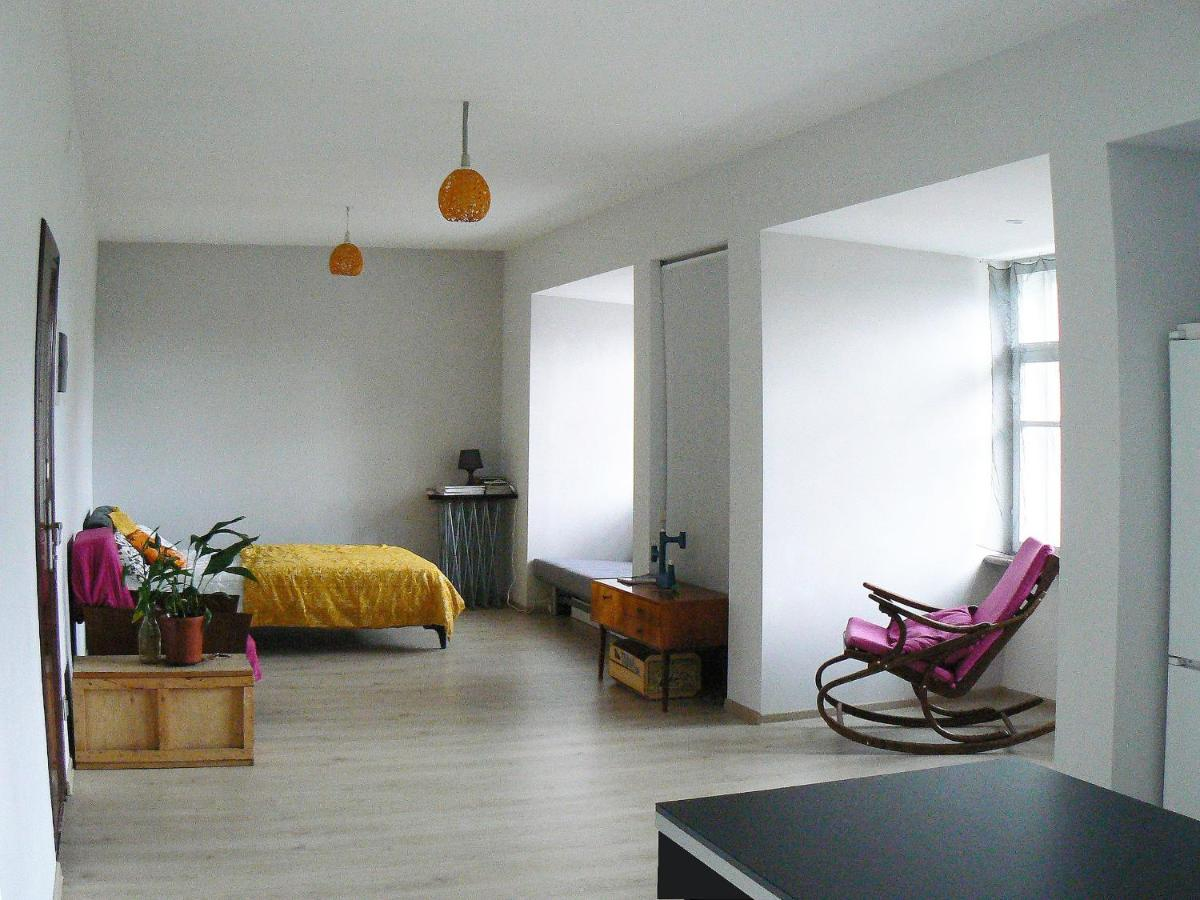 Апартаменты/квартира Apartment On Griboedov Canal