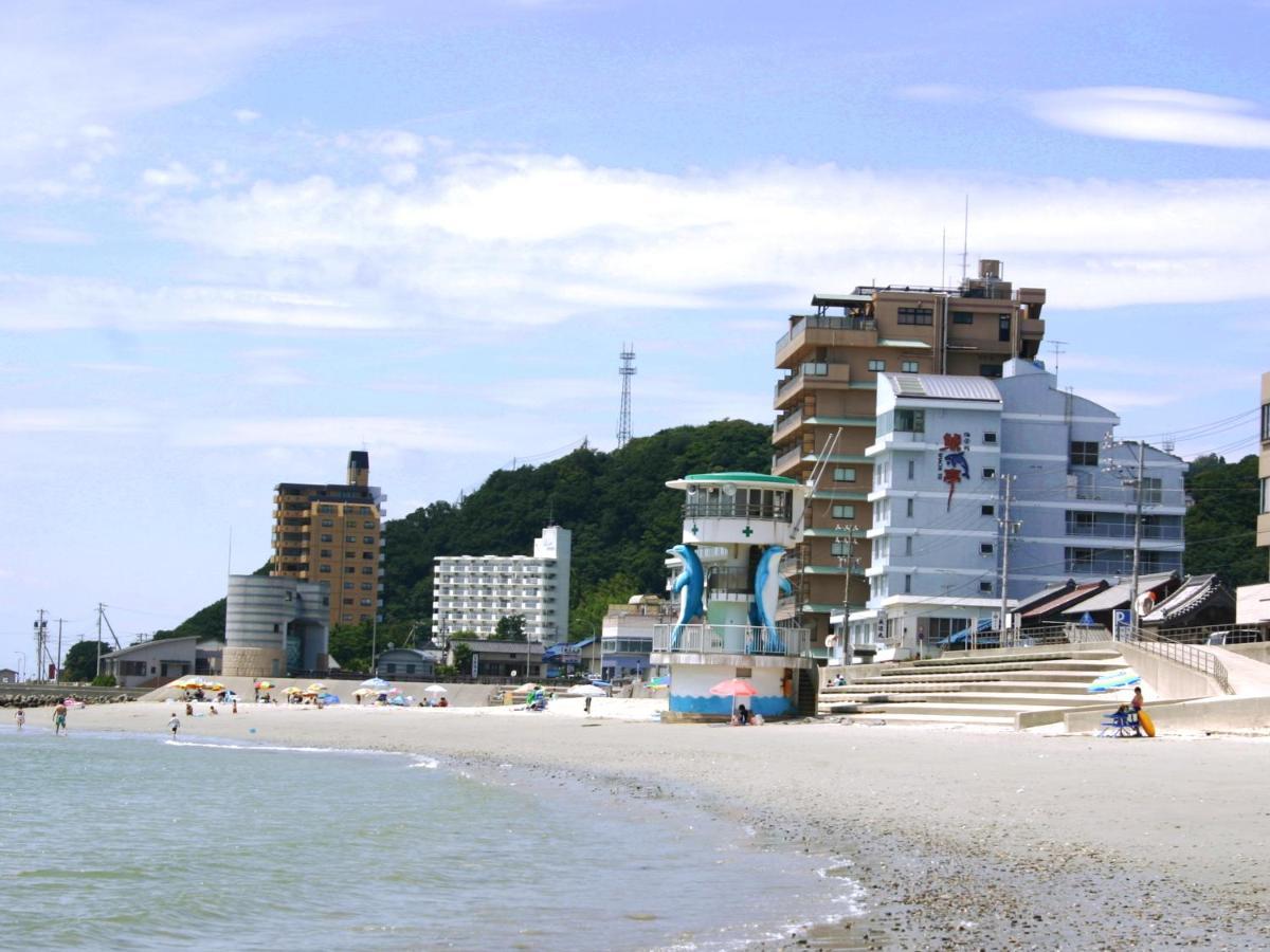 記念日におすすめのレストラン・海栄館鯱亭の写真5