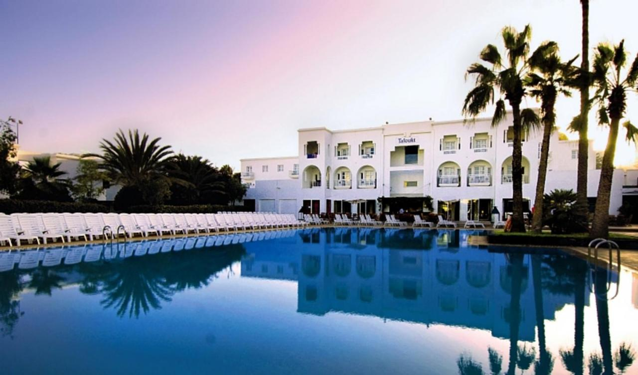 Royal Decameron Tafoukt Beach Resort Agadir